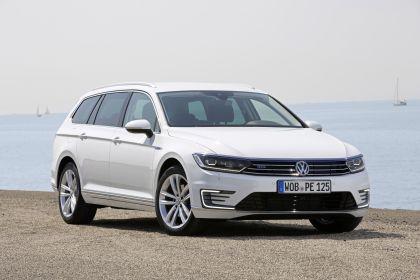 2020 Volkswagen Passat variant GTE 5