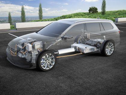 2020 Volkswagen Passat variant GTE 19