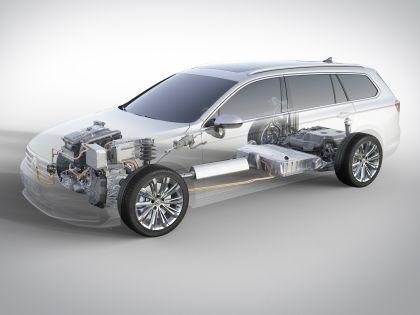 2020 Volkswagen Passat variant GTE 20
