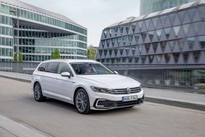 2020 Volkswagen Passat variant GTE 29