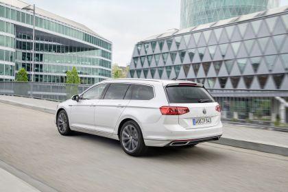 2020 Volkswagen Passat variant GTE 30