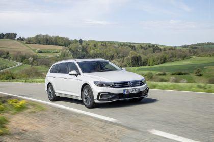 2020 Volkswagen Passat variant GTE 33