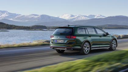 2020 Volkswagen Passat Alltrack 5