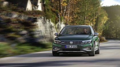 2020 Volkswagen Passat Alltrack 6