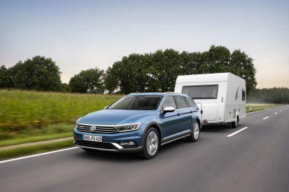 2020 Volkswagen Passat Alltrack 8