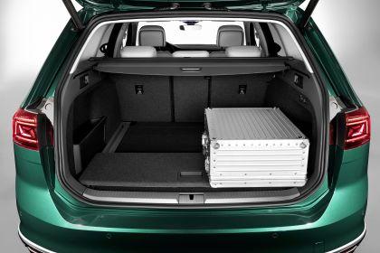 2020 Volkswagen Passat Alltrack 20