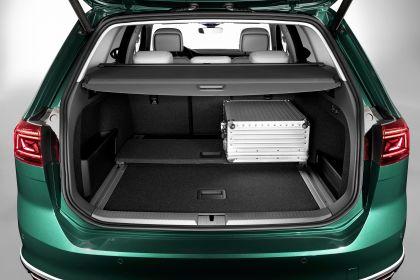 2020 Volkswagen Passat Alltrack 21