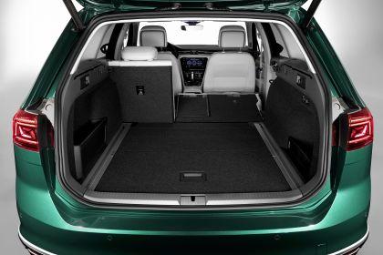 2020 Volkswagen Passat Alltrack 25