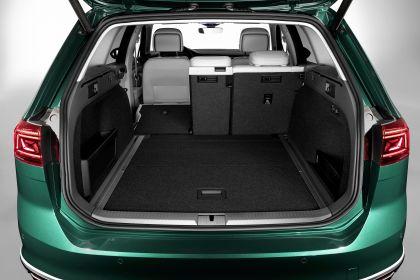2020 Volkswagen Passat Alltrack 26
