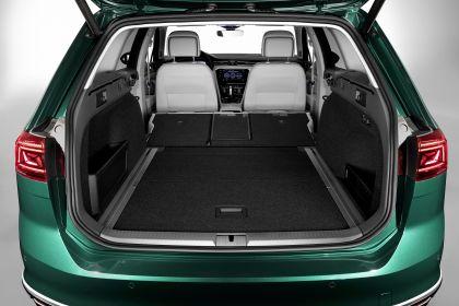 2020 Volkswagen Passat Alltrack 27