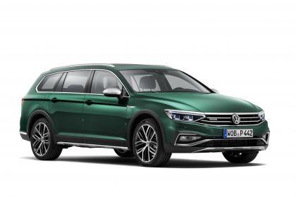 2020 Volkswagen Passat Alltrack 44