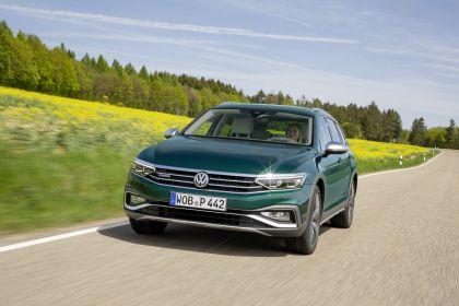 2020 Volkswagen Passat Alltrack 48