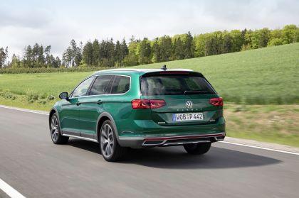 2020 Volkswagen Passat Alltrack 49