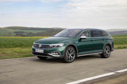 2020 Volkswagen Passat Alltrack 50