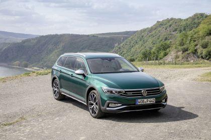 2020 Volkswagen Passat Alltrack 52