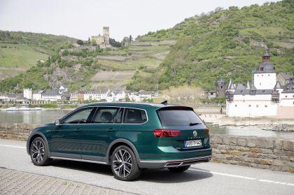 2020 Volkswagen Passat Alltrack 57