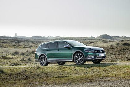 2020 Volkswagen Passat Alltrack 59