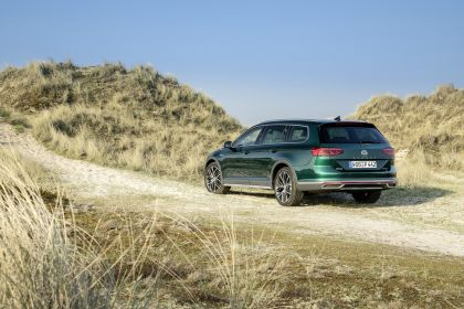 2020 Volkswagen Passat Alltrack 60
