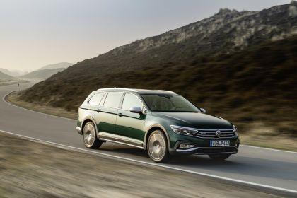 2020 Volkswagen Passat Alltrack 61