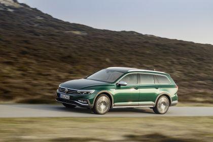 2020 Volkswagen Passat Alltrack 63