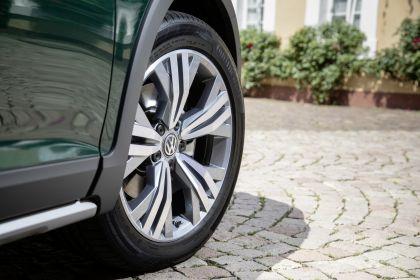 2020 Volkswagen Passat Alltrack 81