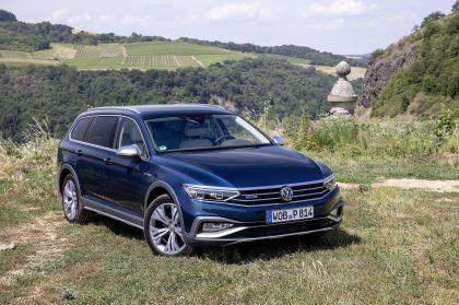 2020 Volkswagen Passat Alltrack 83