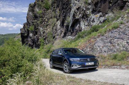 2020 Volkswagen Passat Alltrack 85