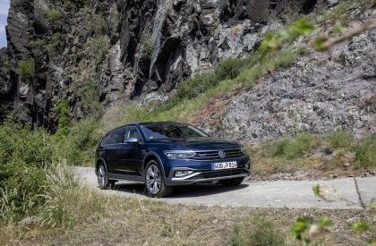 2020 Volkswagen Passat Alltrack 86