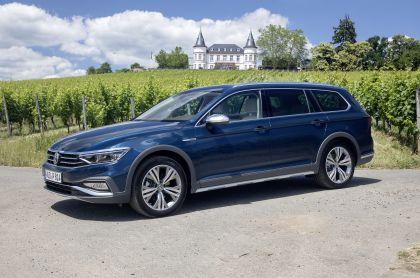 2020 Volkswagen Passat Alltrack 88