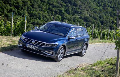 2020 Volkswagen Passat Alltrack 89