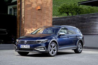 2020 Volkswagen Passat Alltrack 90