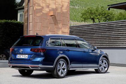 2020 Volkswagen Passat Alltrack 91