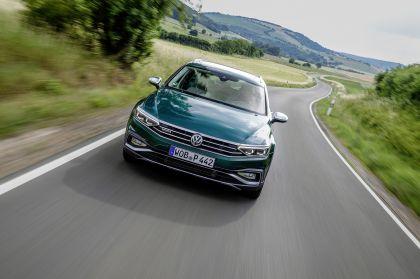 2020 Volkswagen Passat Alltrack 94