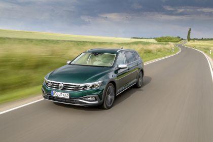 2020 Volkswagen Passat Alltrack 95