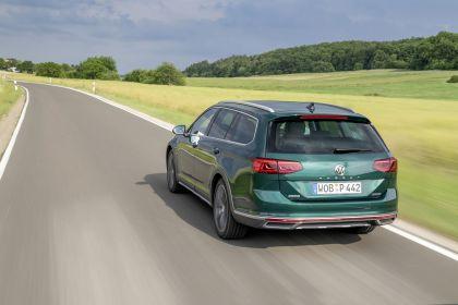 2020 Volkswagen Passat Alltrack 96