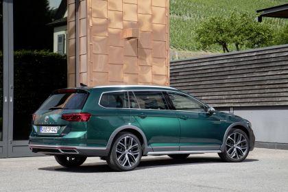 2020 Volkswagen Passat Alltrack 101
