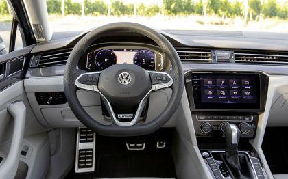 2020 Volkswagen Passat Alltrack 103