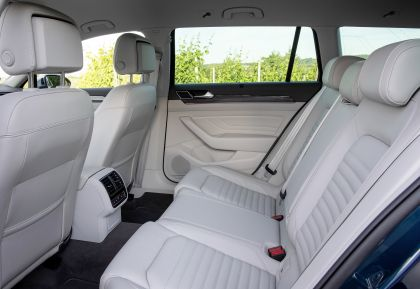 2020 Volkswagen Passat Alltrack 104