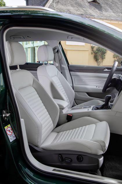 2020 Volkswagen Passat Alltrack 105