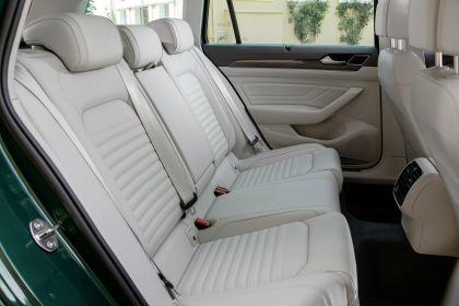 2020 Volkswagen Passat Alltrack 106