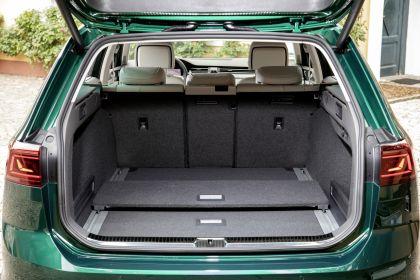 2020 Volkswagen Passat Alltrack 109