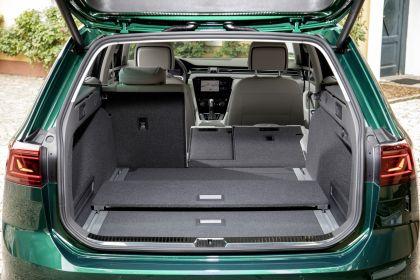 2020 Volkswagen Passat Alltrack 110
