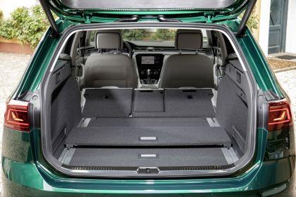 2020 Volkswagen Passat Alltrack 111