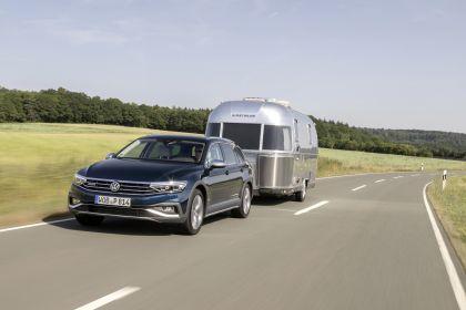 2020 Volkswagen Passat Alltrack 112