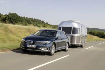 2020 Volkswagen Passat Alltrack 113