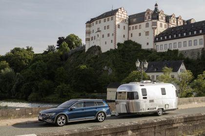2020 Volkswagen Passat Alltrack 114