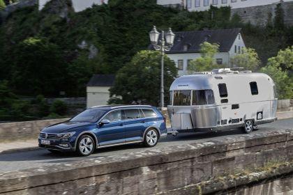2020 Volkswagen Passat Alltrack 115