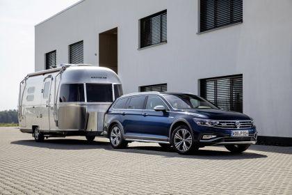 2020 Volkswagen Passat Alltrack 116