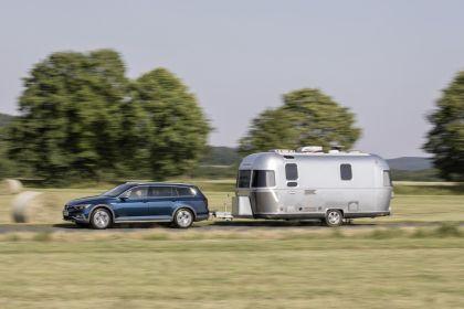 2020 Volkswagen Passat Alltrack 117
