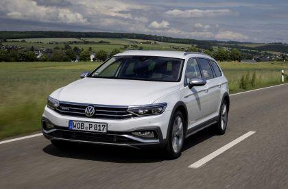 2020 Volkswagen Passat Alltrack 119